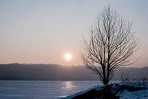 Projekt sanace Hlučínského jezera se dostal mezi vládní priority