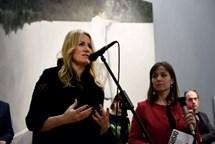 Britská kurátorka Jane Neal provede výstavou Narušená imaginace
