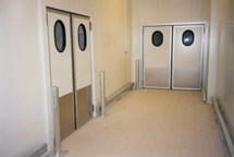 Výrobce průmyslových dveří Frigomont ztrojnásobil objem produkce