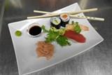 Jak chutná Japonsko v hotelu Alexandria v Luhačovicích?
