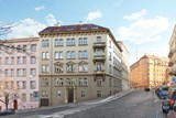Pražský trh s luxusním bydlením obohatí nový rezidenční projekt U Rajské zahrady 2