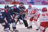 Liberec byl proti Třinci úspěšnější v souboji o čelo tabulky