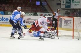 Kanadská posila rozhodla zápas Olomouce proti Plzni