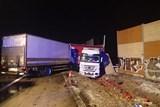 Nehoda dvou kamionů na D48 zastavila dopravu ve směru na Český Těšín