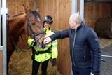 Základem jízdní hlídky pro Prahu se stal kůň plemene chráněného UNESCEM