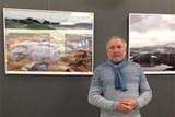 Na fotografie Lubomíra Petříka si lidé do galerie cestu našli