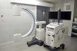 Díky novému pojízdnému rentgenovému ramenu mají nyní lékaři Nemocnice Šternberk ještě lepší přehled o operačním poli