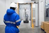 Výrobce průmyslových dveří Frigomont investoval více než padesát milionů do výroby