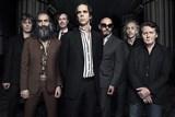 Nick Cave & The Bad Seeds v Praze