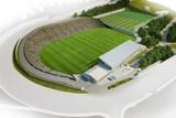 Fotbalová akademie na Bazalech