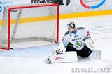 Chomutov odvrátil i druhý mečbol, rozhodne páté utkání