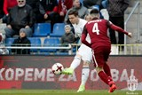 Boleslav porazila Spartu gólem Da Silvy
