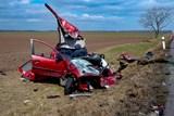 Vážná nehoda zablokovala hlavní tah z Pohořelic na Znojmo