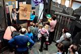 Na návštěvě u loutkářů – ostravské Divadlo loutek otevírá zákulisí