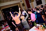 Pozvánka na První jarní ples do Slané