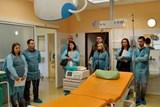 Budoucí maminky si prohlédly zrekonstruované porodní oddělení