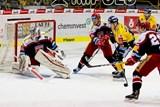 Hradec otáčí sérii, na ledě Litvínova zvítězil