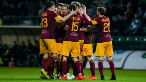 Dukla v derby porazila Bohemians