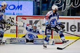 Plzeň porazila Liberec a snížila stav série