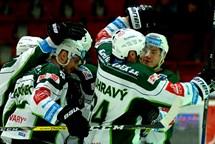 Karlovy Vary nedaly Olomouci šanci, rozhodla první třetina