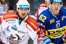 Pardubice dvakrát prohrávaly, Zlín porazily v nastavení