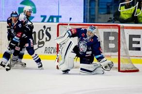 Liberec získal v Plzni mečbol
