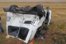 Při nehodě na Šumpersku šlo o vteřiny