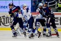 Plzeň poprvé v sezóně zvítězila v Liberci a odvrátila konec sezóny