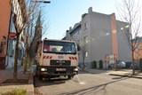 V Bohumíně odstartoval úklid po zimě, řidiči musí na pár hodin přeparkovat