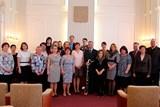Na Den učitelů získalo v Krnově ocenění sedmnáct pedagogů