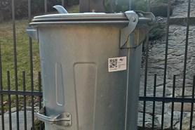 V Lipině, Smolině a Mirošově bude komunální odpad svážen v pondělí