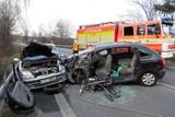 Vážná dopravní nehoda na Karvinsku