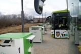Společnost ČEZ ESCO stojí u zrodu elektrobusové budoucnosti Třince