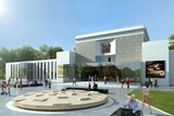 Rekonstrukce Domu kultury Poklad bude opět zastavena