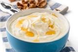O kvalitě řeckých jogurtů rozhoduje obsah bílkovin