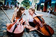 Žáci ZUŠ ve společném orchestru s filharmoniky přivítají světovou pěvkyni Magdalenu Koženou