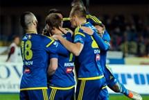 Vysočina šokovala ligu - poprvé v historii porazila Spartu