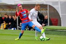 Slovácko prohrálo v Plzni