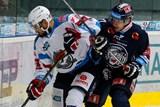 Liberec se v sérii proti Chomutovu ujal vedení