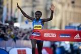 Čtyři světové rekordy v Praze