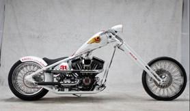Moto výstava v Liberci představí šest desítek strojů a přivítá známé osobnosti motosportu