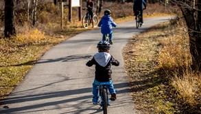 Pokračování cyklostezky do Hradce je podmíněno získáním dotace