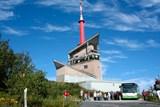 První autobus na Lysou horu v letošní sezóně vyjede ve středu 10. května 2017
