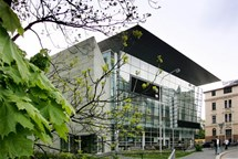 Přijďte za rakouskou kulturou do Krajské vědecké knihovny v Liberci