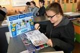 Karvinská škola má učebnu za 200 tisíc díky jedenáctileté Anežce