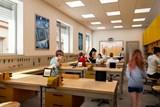 Radní Ropková představila vzhled nových dílen pro žáky základních škol