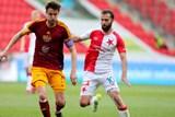 Slavia s Duklou jen remizovala, boj o titul není rozhodnut