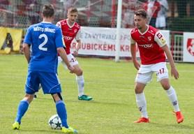 Pardubice vyhrály nad Třincem a pojistily si záchranu