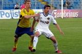 Poslední domácí zápas Zlín nezvládl, Jihlavě podlehl o tři branky