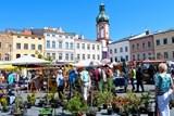 Farmářské trhy ve Frýdku-Místku startují 4. května